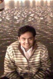 Nipun Jain Travel Blogger