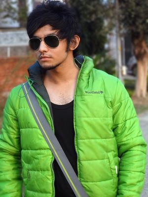 Prajesh Rawat  Travel Blogger