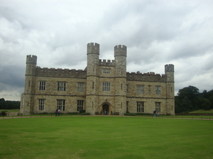 Day trip to Leeds Castle - The loveliest castle in the world.