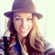 Megan Eileen Travel Blogger