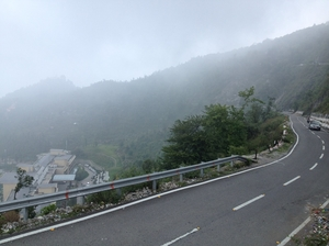 The Queen of Hills - Mussoorie, Dehradun