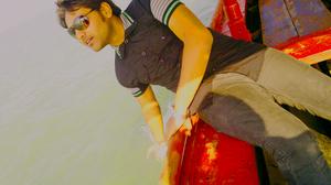 Adarsh Agarwal Travel Blogger
