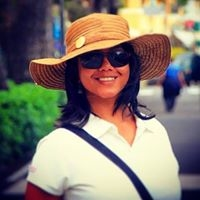 Nandita Sarma Travel Blogger