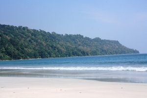 Ocean trails – Andaman & Nicobar Islands