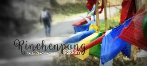 Roaming at Rinchenpong, Sikkim