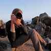 Mitia Turrin Travel Blogger