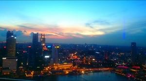 Singapore memoir