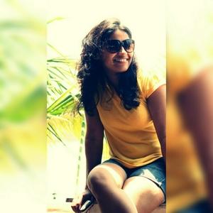 Chetna Patil Travel Blogger