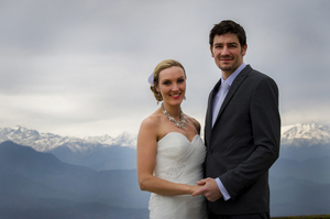 This Couple Got Married in Eight Different Countries Instead of Having One Big Ceremony