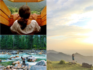 10 Indian Instagrammers To Follow When You Need Intense Travel Vibes