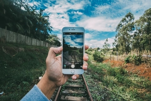 Travel For Connection, Awareness And Endurance, Not For Instagram Photos And Facebook Check Ins