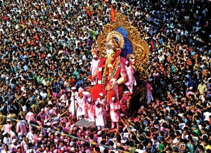 The Only Festival Guide You Need To Go Pandal Hopping This Ganesh Festival