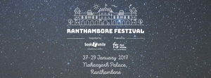 Dump Your Republic-Day Weekend Plans For This Festival In Ranthambore