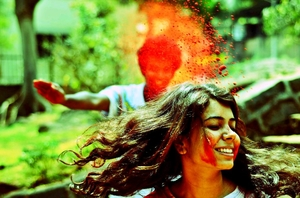 7 Surprising Things You Didn't Know About Holi Celebrations In India
