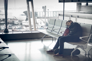 27 Thoughts Everyone Has At The Airport