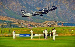 7 Stunning Cricket Stadiums Around The World