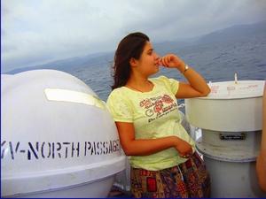 Preetha Bhattacharya Travel Blogger