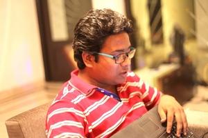 Aakash Chotiyal Travel Blogger