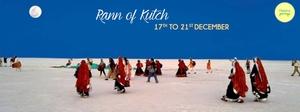 Rann of Kutch & Rann Utsav