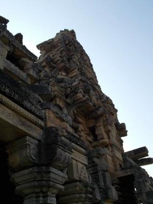 Incredible Madhya Pradesh - II (Trip to Kakanmath)