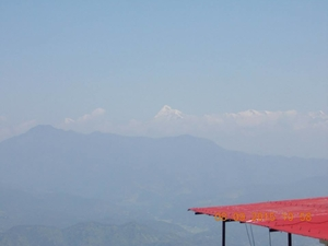 Trip to beat the heat - II (Amazing Uttarakhand)
