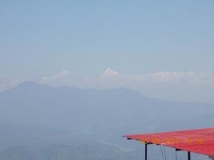 Trip to beat the heat - II (Amazing Uttarakhand)