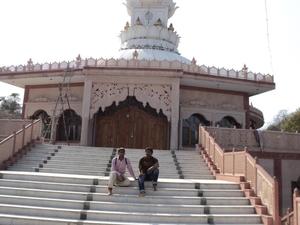 Incredible Madhya Pradesh - V (Trip to Sonagiri)