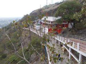 Incredible Madhya Pradesh – VII (Chamunda Devi - Dewas)