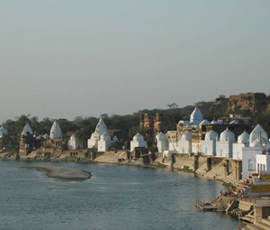 Incredible Madhya Pradesh - Chambal Safari