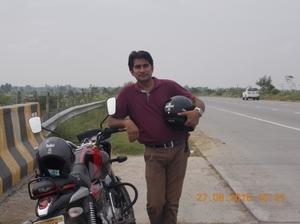 Lost my heart in Vrindavan
