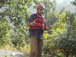 Rishikesh River Rafting - Points to remember