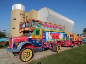 Heritage Transport Museum - Gurgaon