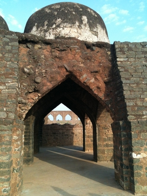Bidar : A Perfect Weekend Getaway from Hyderabad