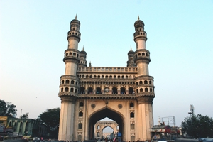 Places to visit in Hyderabad on weekends