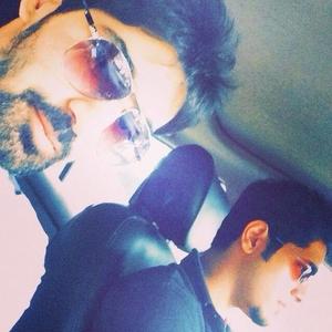 Ayush Sharma Travel Blogger