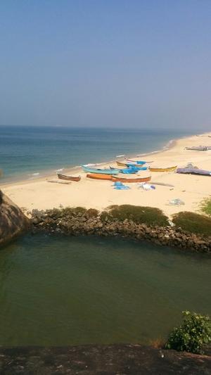 My rapturous coastal trip: Mangalore, Udupi, Murudeshwar, Gokarna, Karwar, Goa..!