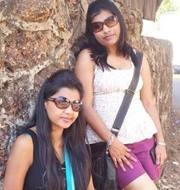 Shailja Agarwal Travel Blogger