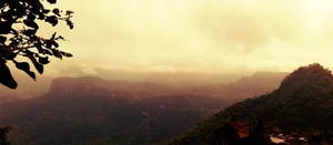 A little piece of PARADISE: Pachmarhi