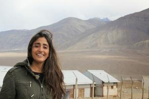 Shikha Puri Travel Blogger