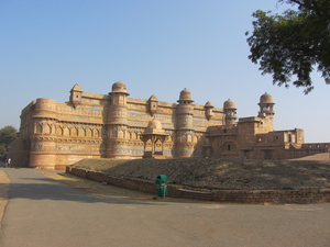 North Madhya Pradesh : The Heart of India