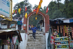 Take a break in Chopta