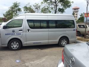 """Chiang Mai - Wat (""""WAAHT"""") City"""