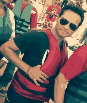 anubhav agarwal Travel Blogger