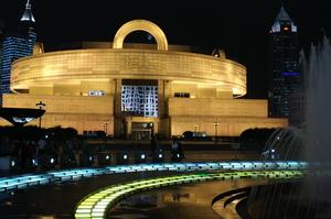 Museum Crawl - Shanghai