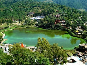 MANDI: A Beautiful Place To Visit