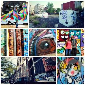 Bushwick Beer, Bites & Street Art InstaWalk