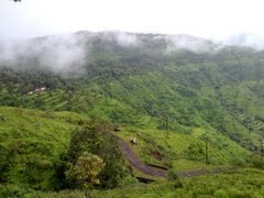Natures Blessing in Panchgani