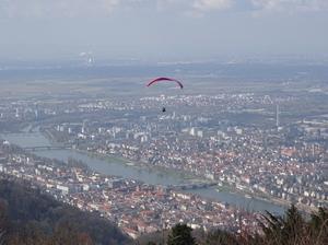 A day trip to Heidelberg