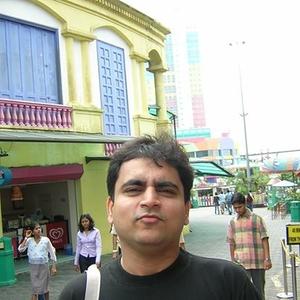 Sandeep Khaitan Travel Blogger