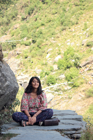 koyna Travel Blogger